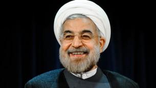 Hassan Rouhani