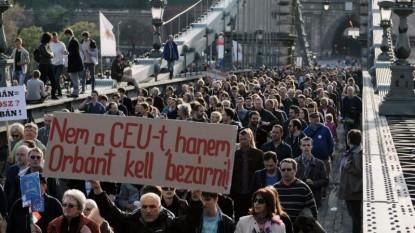 tüntetés1