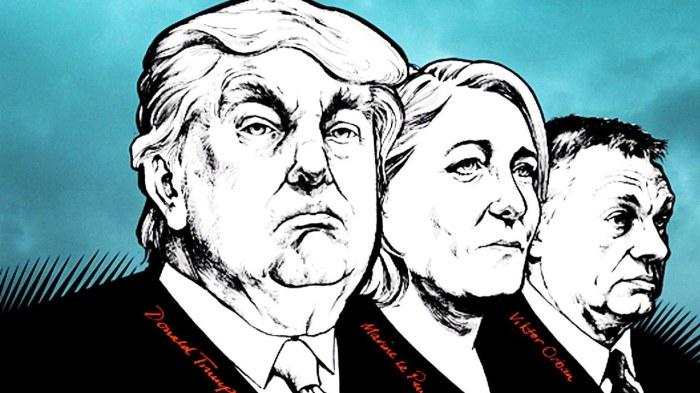 favourite populists