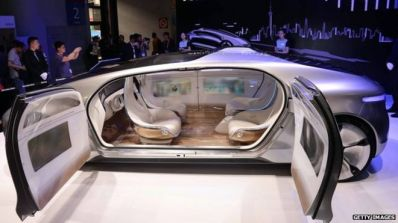 self driving car 3