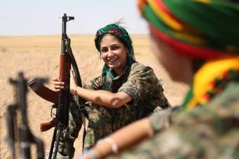 kurds ypg2
