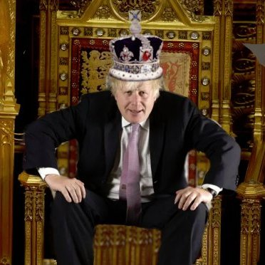 king boris
