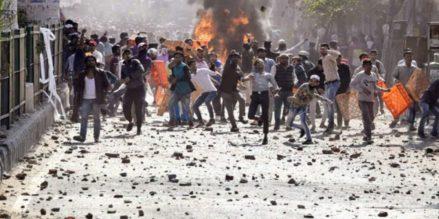 hindu riot2