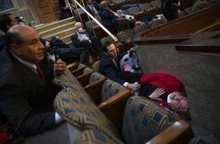 lövöldözés a capitoliumban